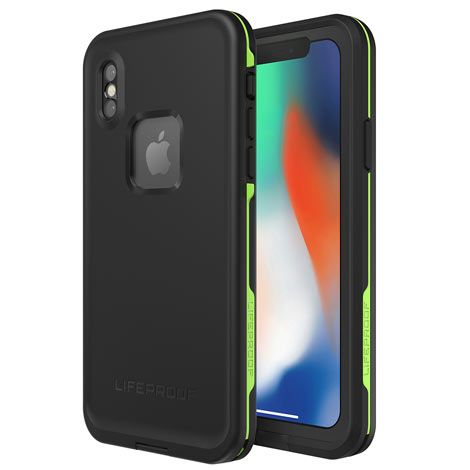 Lifeproof Fre Case (iPhone X)