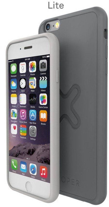 Proper - M Lite Case (iPhone 6(S) Plus)