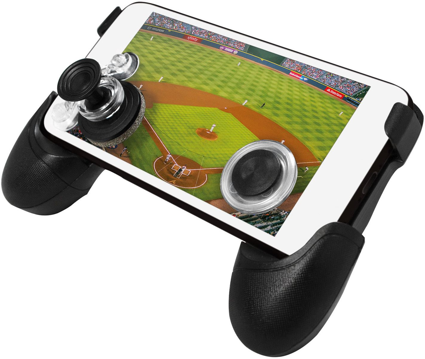 LogiLink Touch Screen Mobile Gamepad (iPhone)