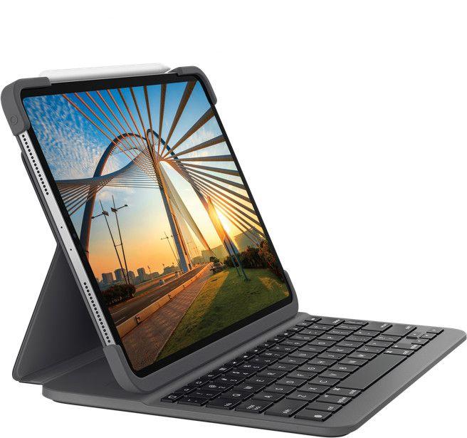 Logitech Slim Folio Pro Keyboard (iPad Pro 11)