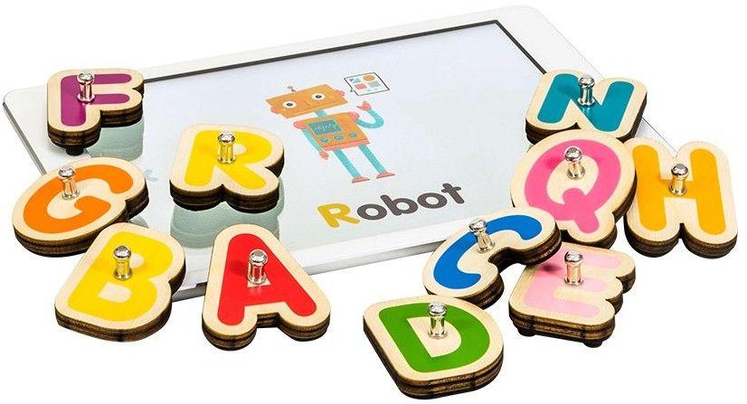 Marbotic Smart Letters (endast Engelska)