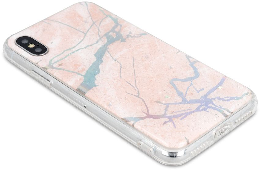 Marmur Marble Case (iPhone X/Xs)
