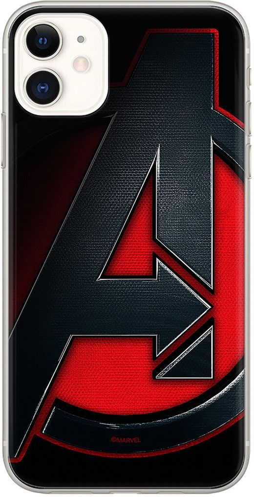 Marvel Avengers Case (iPhone 11)