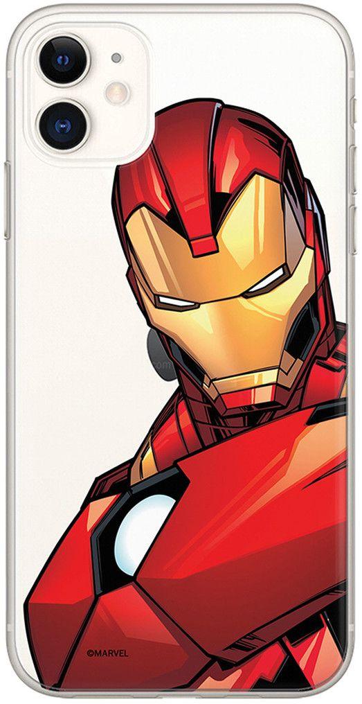 Marvel Iron Man Mobilskal