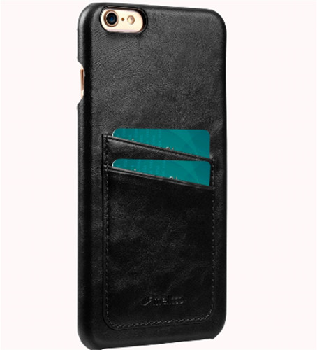 Melkco Cover With Dual Card Slots (iPhone 6/6S)