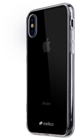 Melkco Polyultima Case (iPhone X/Xs)