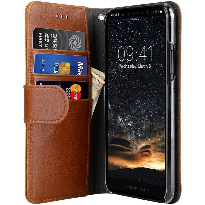 Melkco Wallet Case