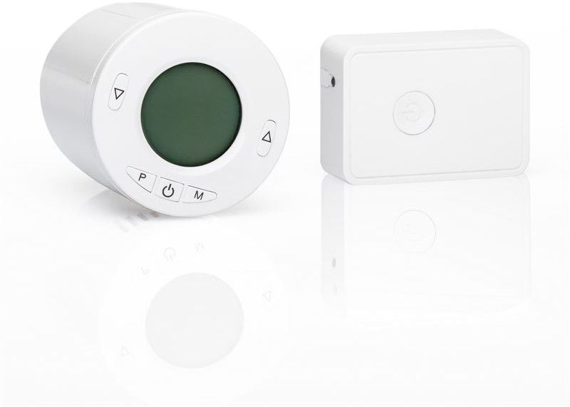 Meross Smart Thermostat Valve Starter Kit