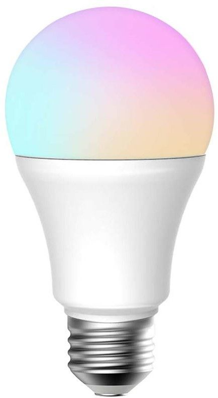 Meross Smart WiFi LED Bulb with Color Changing
