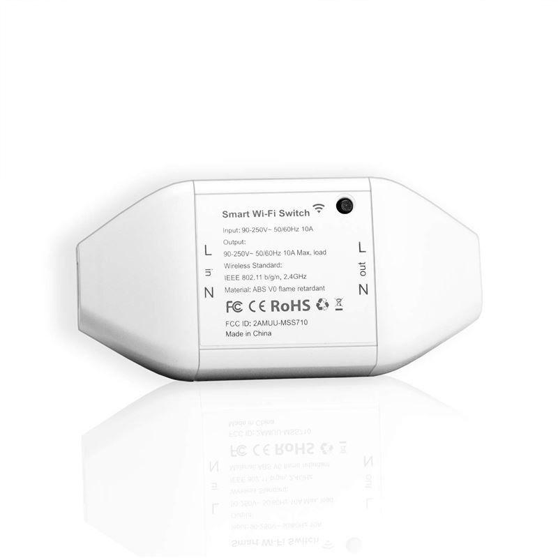 Meross Smart WiFi Switch
