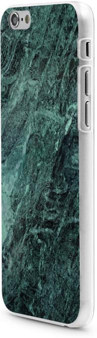 Merskal Marbelous Marble (iPhone 6/6S) – Vit