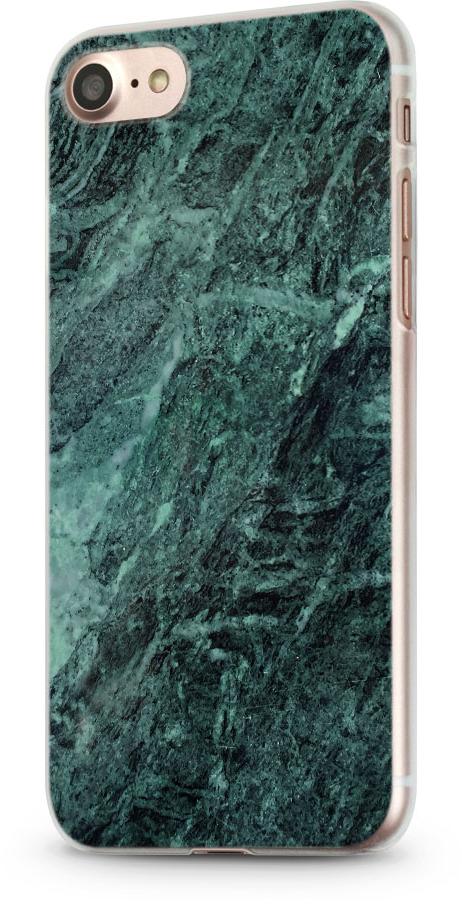 Merskal Marbelous Marble (iPhone 7) – Svart