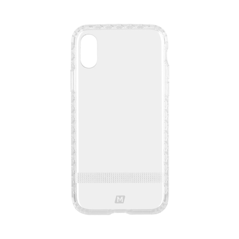 Momax Crystal Clear TPU Case (iPhone Xr)