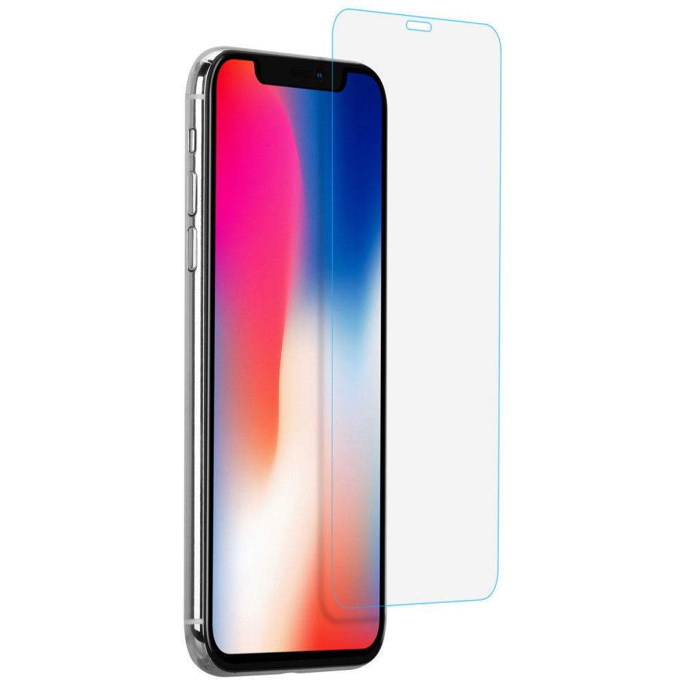 Momax Tempered Glass (iPhone Xr)