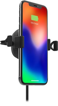 Mophie Charge Stream Vent Mount (iPhone)