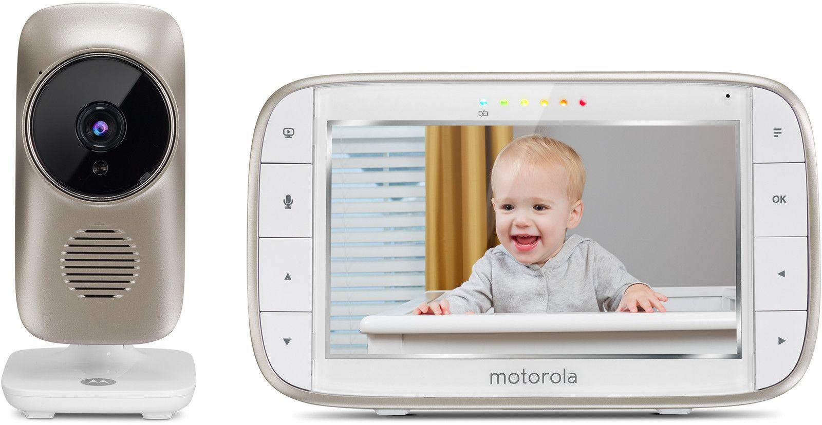 Motorola Babymonitor MBP845