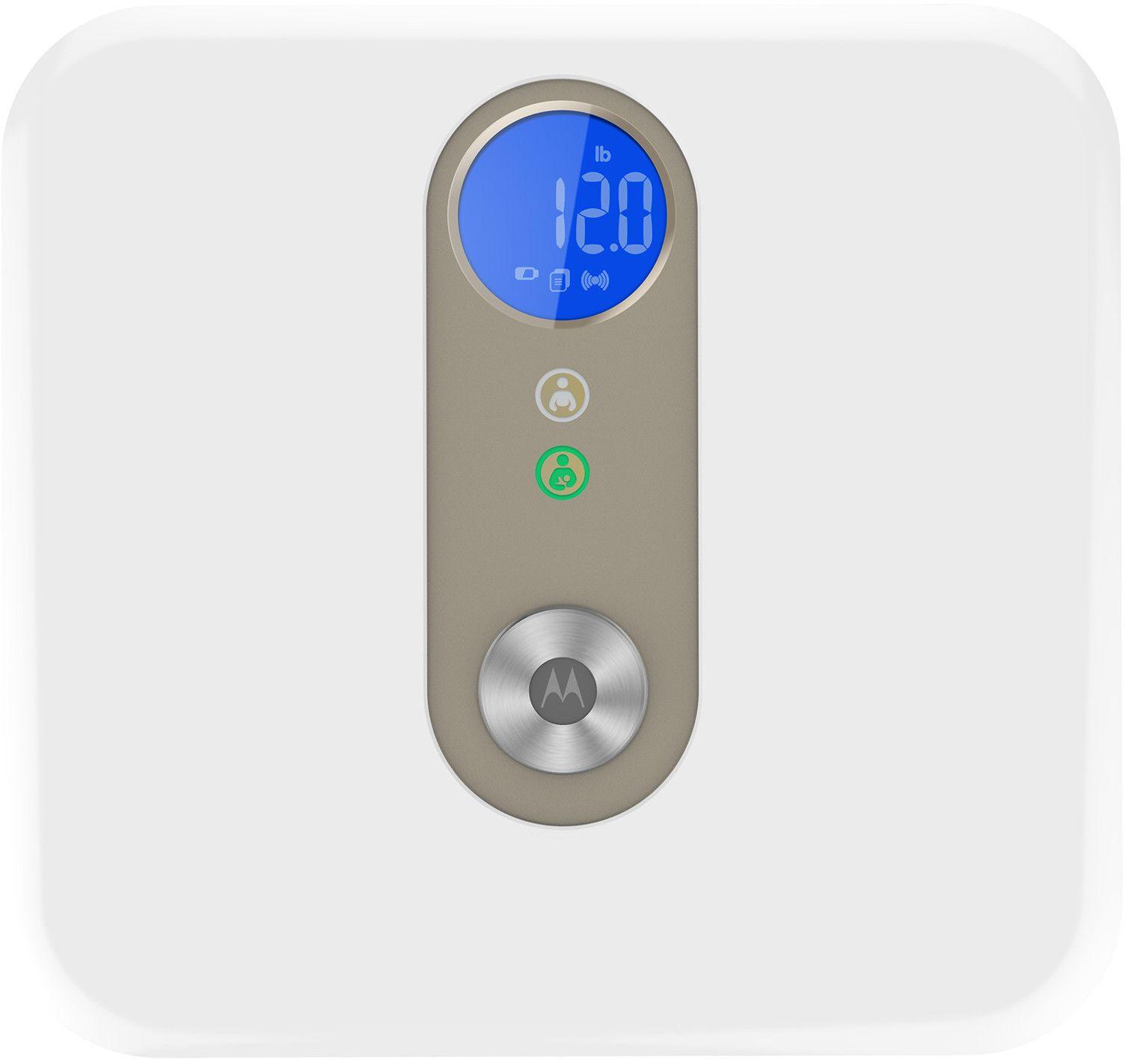 Motorola Smart Nursery MBP84