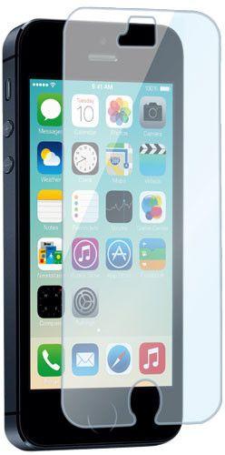 Muvit Härdat glas (iPhone SE/5/5S/5C)