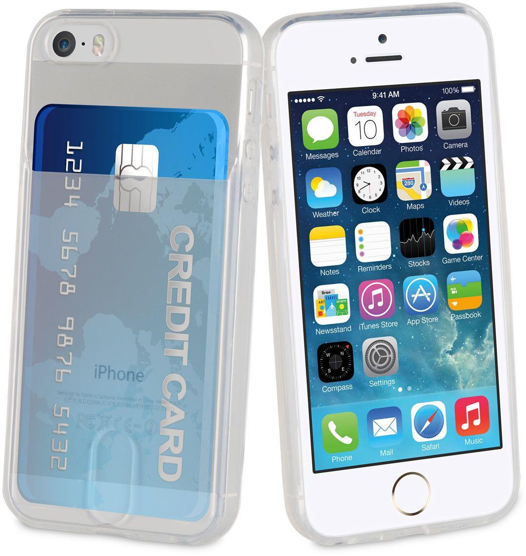 Muvit PassPass Case (iPhone 5/5S/SE)