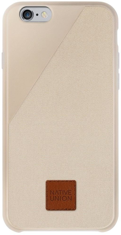 Native Union CLIC 360 (iPhone 6(S) Plus) – Beige