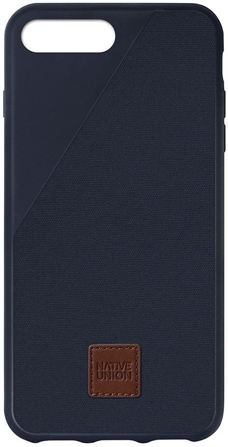Native Union Clic360 (iPhone 7 Plus) – Mörkblå