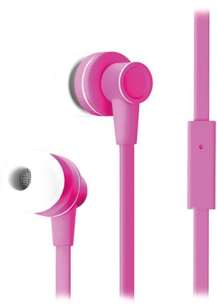 Native Sound NS-3 Headset - Rosa