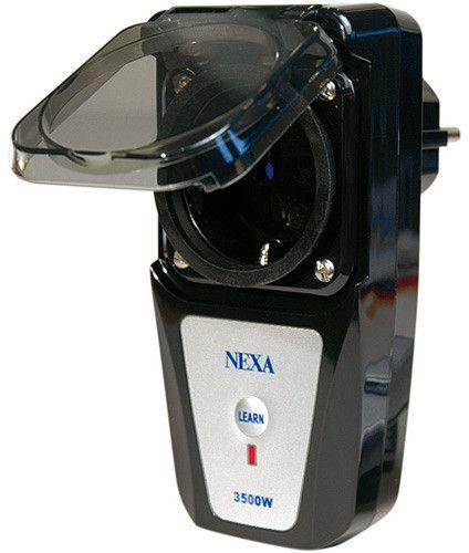 Nexa LGDR-3500 - strömbrytare