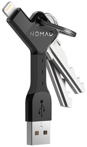 Nomad Key Lightning