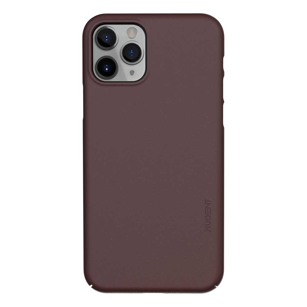 Nudient Thin Case V3