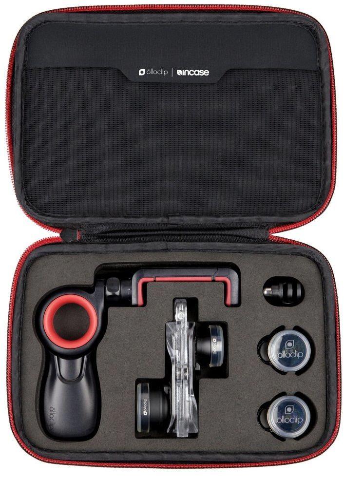 Olloclip Filmer's Kit (iPhone 8/8 Plus)