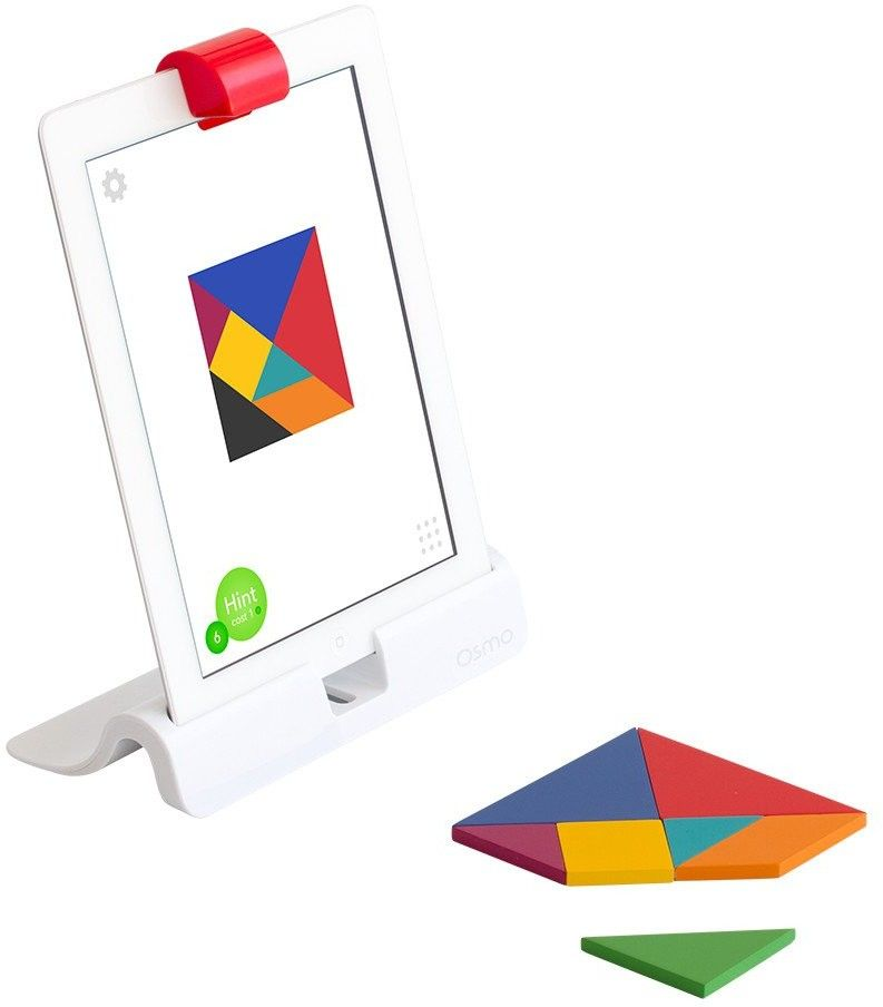 Osmo Brain Fitness Kit för iPad