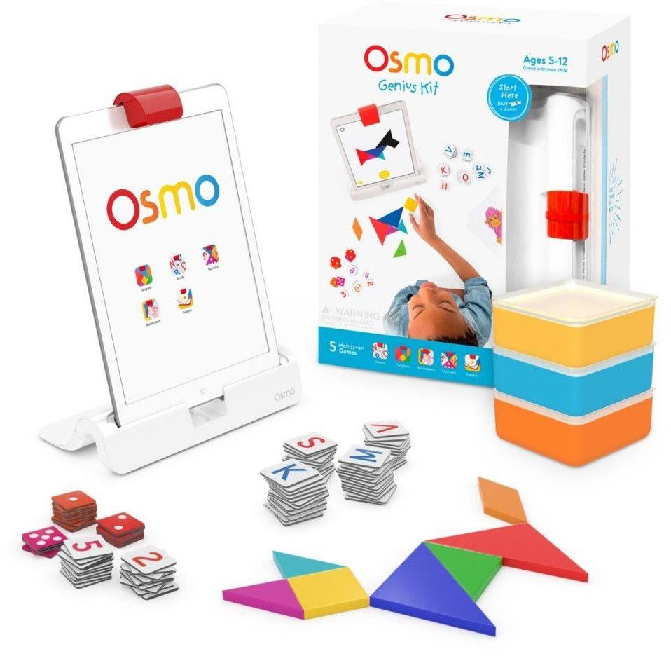 Osmo Genius Kit (iPad)