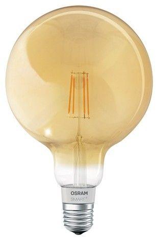 Osram Smart+ Globe Amber E27