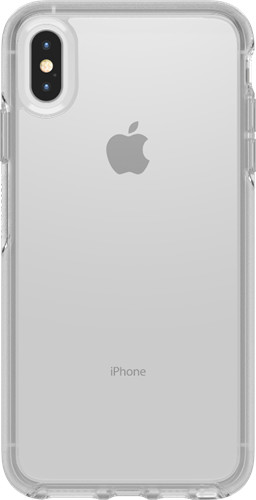 OtterBox Clear Symmetry Case (iPhone Xs Max)