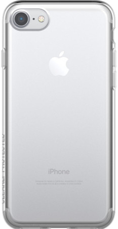 OtterBox Clearly Protected Skin (iPhone SE2/8/7)