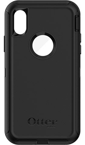 OtterBox Defender Case (iPhone X/Xs)