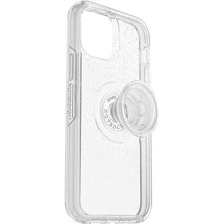 Otterbox + Pop Symmetry Clear (iPhone 12 mini) - Glitter