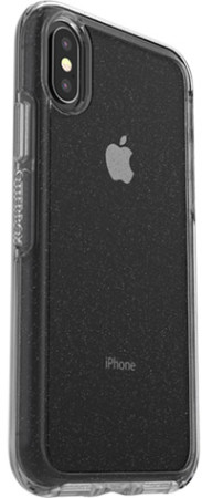 OtterBox Symmetry Clear (iPhone X/Xs)