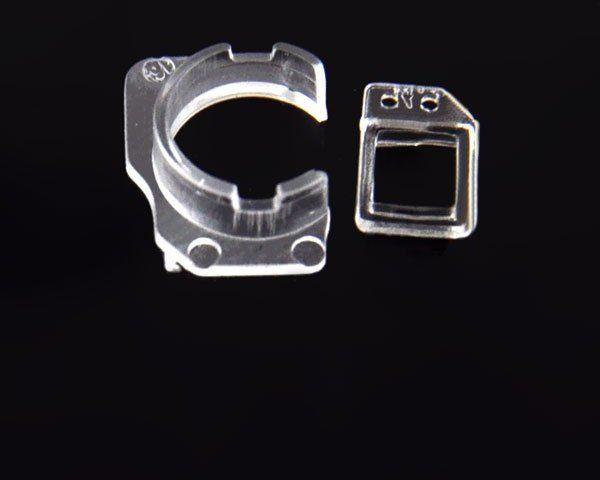 Packning framsidekameran (iPhone 6S/iPhone 6S Plus)