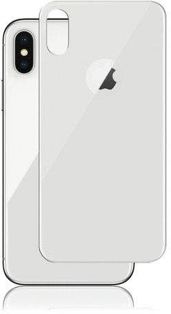 Panzer Curved Glass Back (iPhone X/Xs)