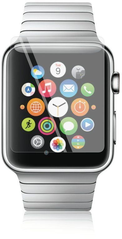 Image of   Panzer Flexible Glass (Apple Watch 38 mm)