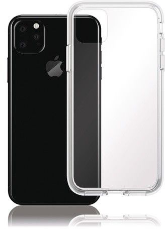 Panzer Premium Glass Cover (iPhone 11 Pro Max)