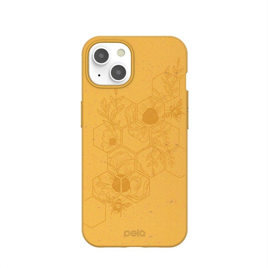 Pela Classic Honey Case