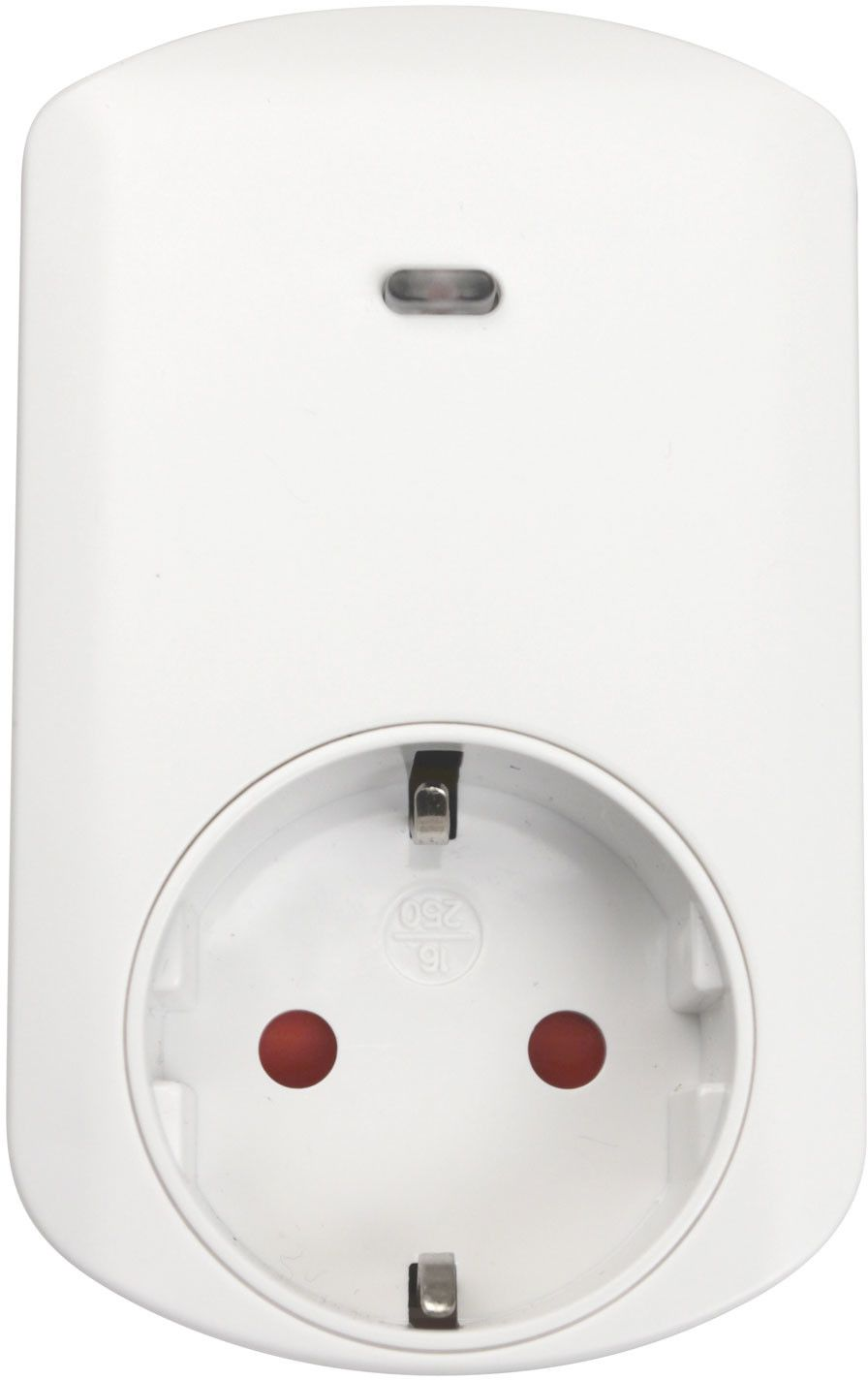 Philio Plug In Outlet with Energy Meter