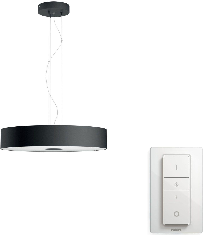 philips hue fair pendant takpendel. Black Bedroom Furniture Sets. Home Design Ideas