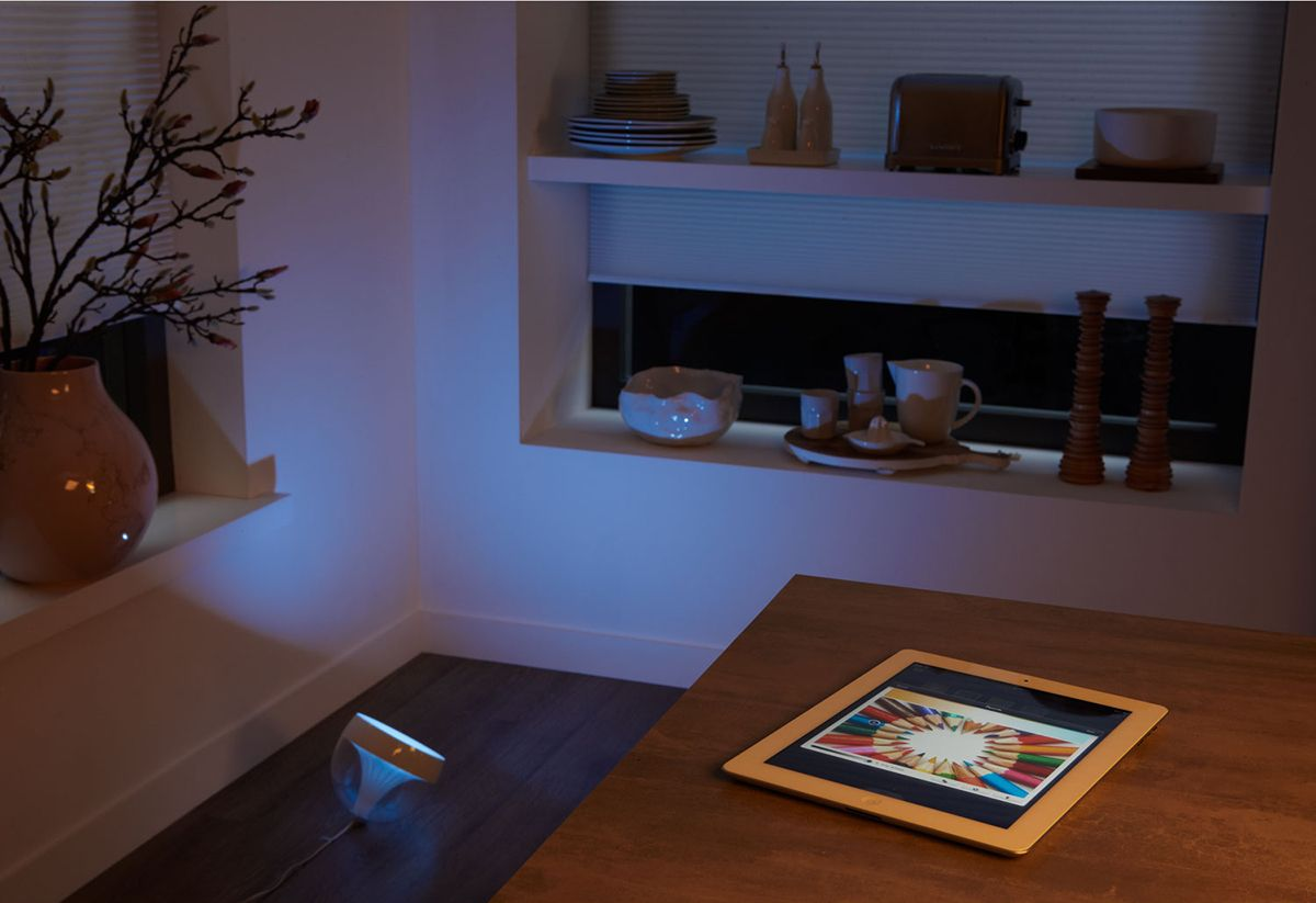 Philips Hue Iris Color