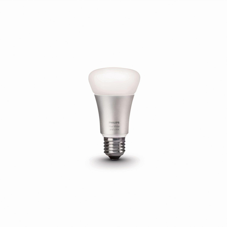 Philips Hue White & Color E27-lampa