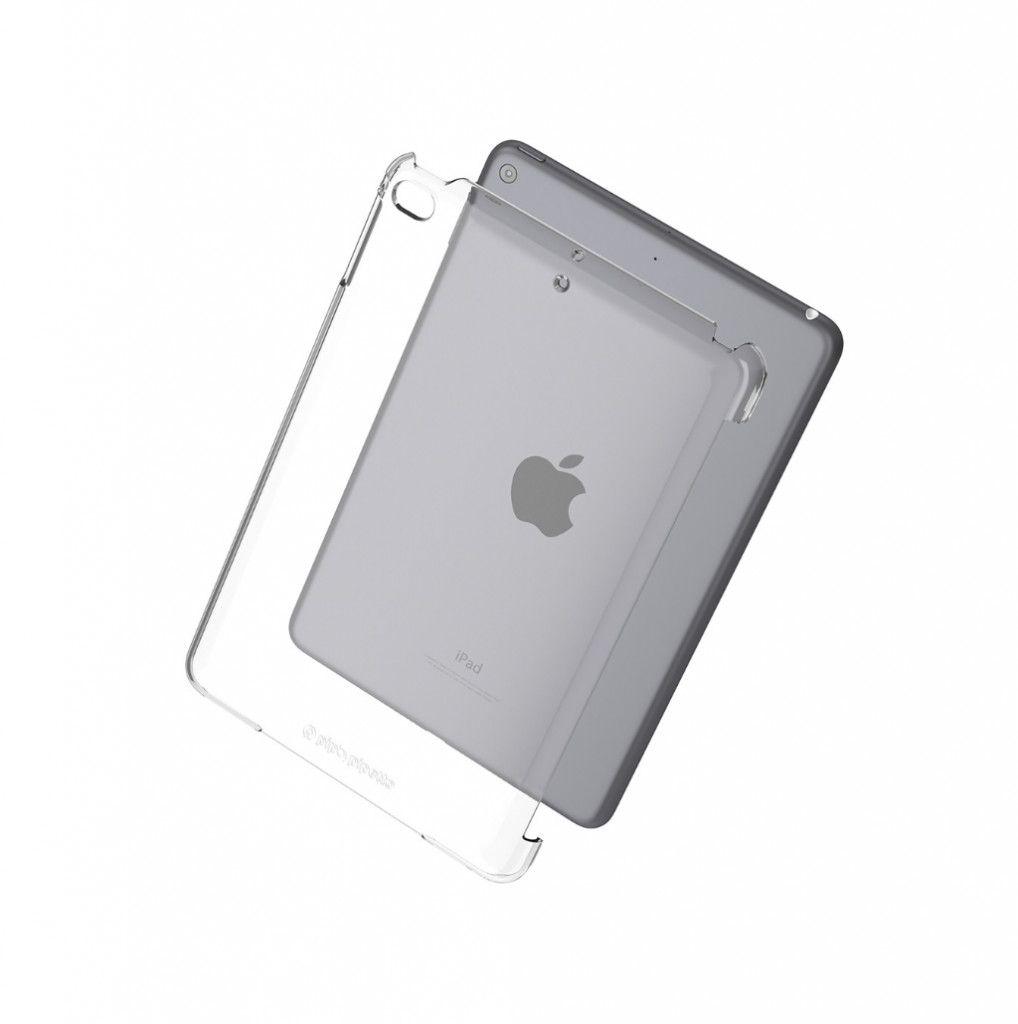 Pipetto Clear Back Cover (iPad mini 5/4)