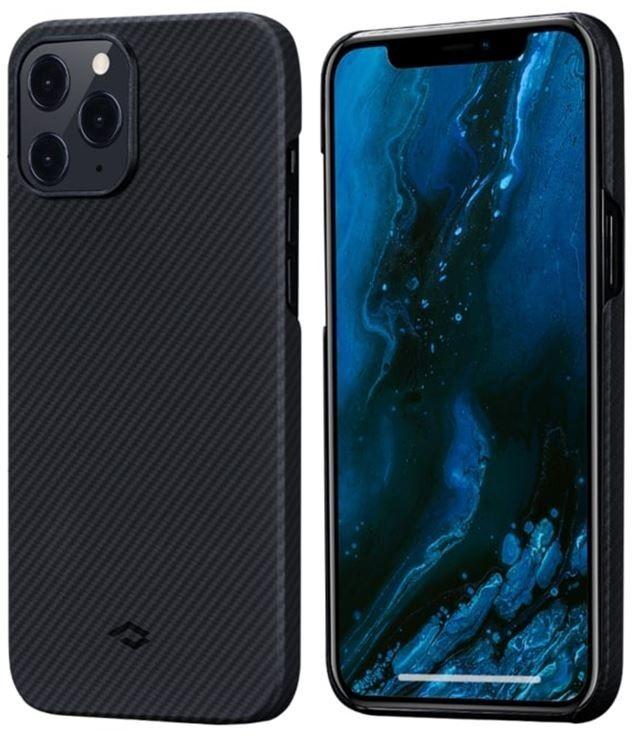 Pitaka Air Case (iPhone 12 Pro)