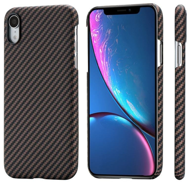 Pitaka MagCase Twill (iPhone Xr)